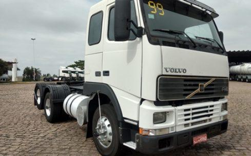 Volvo – FH12 6X2 380