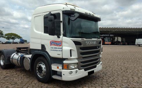Scania – P 310 – 4X2