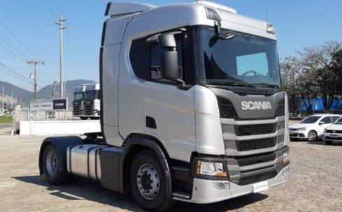 SCANIA RN 450 A 4X2 ANO 2019